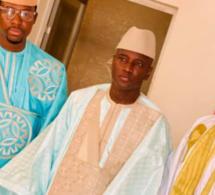Le ministre de l'intérieur Aly Ngouye Ndiaye a fêté Aid El Fitr en famille