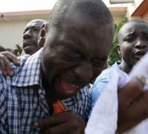Urgent:Brûlé vif, Cheikh Diop a finalement succombé, son fils arrêté