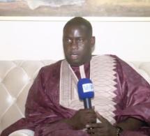 Les révélations de Serigne Abdourahamane Mbacké, Ibn Serigne Kosso aprés la priére d'eid mubarack avec la pandémie du Covid-19