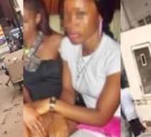 Vidéo – Fête de Korité : Des filles mineurs arrêtés par la police dans des appartements à mixta