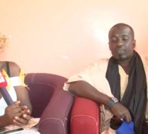 Cette intimité de tonton Tapha de la série Pod et Marichou va vous faire pleurer « sagaa naniou ma Ndeye...