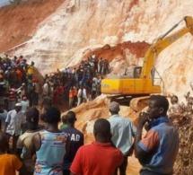 Horreur à Guet Ardo (Coki) : Un enfant de 09 ans périt dans l'éboulement d'une carrière de sable