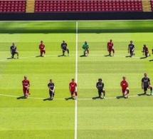 Liverpool : Sadio Mané et les Reds rendent un vibrant hommage à George Floyd…