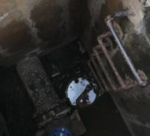 Accident à Sen'Eau :  »C'est une opération routinière à la limite banale » (Ndiaya Diop)