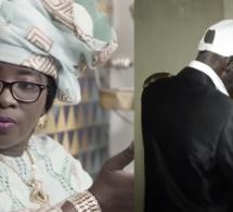 Ndèye Khady Diop: Je ne ressens rien pour Ibra Italien, pour me marier, il faut que je