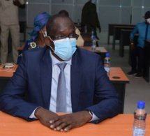 Gestion Covid19: Abdoulaye Diouf Sarr testé plus que positif