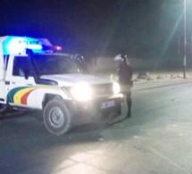 URGENT-NOUVELLES SCÈNES DE VIOLENCE À GRAND-YOFF