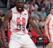 Basketball: Le « Jaraff » Youssou Ndoye sera au Real Bétis la saison prochaine