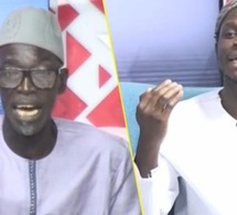 "Guiss Guiss – Vito tacle Père Mbaye Ngone Fall: ""Meuno Wakh Emission Bi Yeup…"""