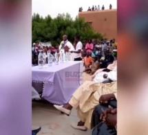 Fanaye : Un responsable Apr organise un meeting politique en pleine crise du coronavirus