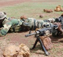 Casamance : Ça se réchauffe :l'armée perd deux hommes ce lundi