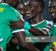 "Mbaye Diagne: ""A la Can, Gana moma ni bouma door penalty contre Tunisie bi ndakh dama wékh dounke"""