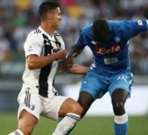 Kalidou Koulibaly bat son frère, la sœur de Cristiano Ronaldo s'en prend à la Juventus !