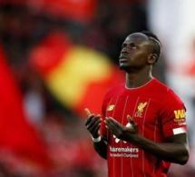 Premier League- Onze type de France Football : Le Verdict est tombé pour Sadio Mané