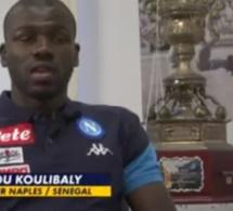 """Koulibaly brise le silence: """"Je me suis senti offensé, non respecté"""""""