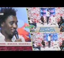 Visite Surprise: Quand Wally Seck chante et fait danser Père Mbaye Ngoné Fall dans Guiss Guiss