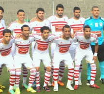 Egypte: un joueur du Zamalek testé positif au Coronavirus