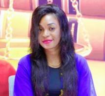 Découvrez la belle et ravissante Khadija Karim nouvelle animatrice de Walf Tv dans l'émission balance.