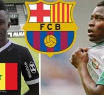 FC Barcelone: Son dossier finalisé cette semaine, Souleymane Aw rejoindra l'équipe !!!