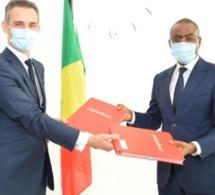 La France finance le Sénégal à hauteur de 90 milliards F CFA pour des conventions