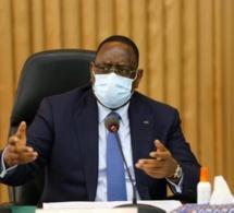 Macky Sall placé en isolement, le conseil des ministres entre dans un autre format