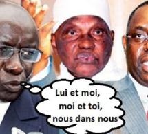 Ça dialogue en coulisses…Macky Wade et Idy se parlent pour le prochain gouvernement