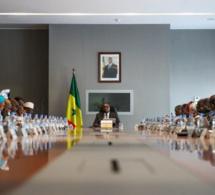 Pas de vacances gouvenementales 2020: Le Président Sall exige un fonctionnement adéquat des services de l'Etat