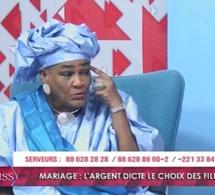 Guiss Guiss – Néné Komé: « Je me suis mariée à 18 ans, sama dieukeur yoroul wone dara, mais xalé yi légui geumouniou dara »