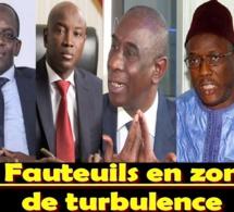 Prochain remaniement du gouvernement: Ses portefeuilles ministériels serions impactés