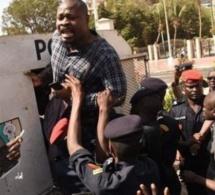 """Guy Marius Sagna : """"Au Sénégal, il y a des chiens mieux traités que les prisonniers…"""""""
