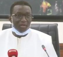 Amadou Bâ rappelle à Dakar tout le personnel du Consulat du Sénégal à Milan