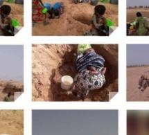 Manque d'eau potable: Le calvaire insoutenable des populations de Bokiladji