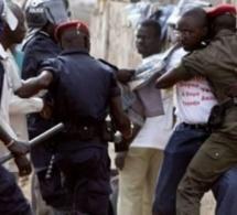 « Brutalités policières » : Attention aux émeutes à Grand-Dakar !