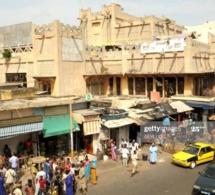 Marché Sandaga : les occupants ont jusqu'à 22 heures pour déguerpir