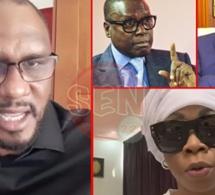 Ousmane Ba fait des graves révélations sur l'affaire Aby Ndour Pierre Goudiaby Atepa et Babacar Ngom