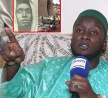 "Oustaz Modou Fall : ""Kep koukaye sagua Cheikh Omar Foutiyou Danka Khamoul ndakh…"""