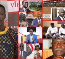 TANGE SHOW: Aby Ndour détruit Atepa, la famille de Babacar Ngom Sedima, Racine Sy porte plainte, Balla Gaye sur 2 avances,Bictogo roule le Senegal,4 ministres en zone de turbulence...