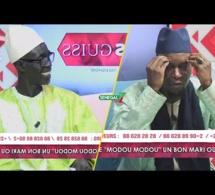 La question gênante de Père Mbaye Ngoné à Imam Kane « Ndax Bi Nga Nékké Goné Meuss Nga Am… »
