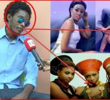 Revelations du rappeur Messie Yang demande en mariage Queen biz et le trio de Safari