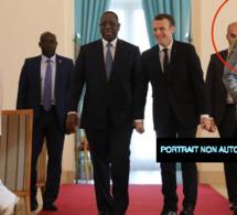 Dépositaire des secrets de la République: Colonel Meissa Cellé Ndiaye, aide de camp du Président Sall, l'incarnation de la discrétion