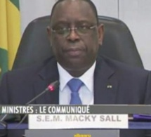 Un Conseil des ministres annonciateur d'une tempête inévitable