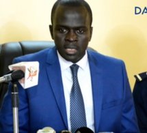 Comment le commissaire Dramé a réussit a tracer « assassin » avant qu'il ne quitte le pays