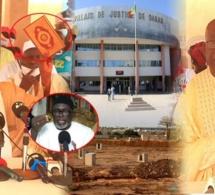 Litige foncier à Gadaye: Moustapha Diop Dioben tire sur tout « Me Assane Dioma Ndiaye dafey fenn » accuse le collectif des 253 victimes