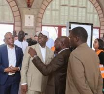 Apres Macky Sall,Boun Dionne,Abdoulaye D Diallo ,Oumar Youm donne encore de nouvelles date pour le TER