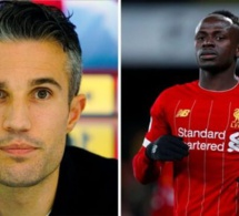 Ballon d'or 2020 : Robin Van Persie révèle la position que mérite Sadio Mané