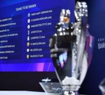 Quarts et demi-finales : Voici le tirage au sort complet de la Ligue des champions