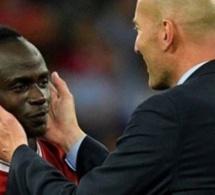 Son transfert évoqué, Sadio Mané maintient le flou