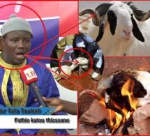 URGENT: Les révélations inédites de Serigne Mor Tawfekh sur le mouton de la Tabaski doy na waar. REGARDEZ