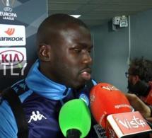 """Kalidou Koulibaly grand fan de ce jeune défenseur: """"Il est imbattable et il grandira encore"""""""