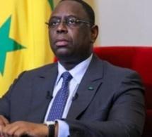 Report des JOJ : La réaction du Président Macky Sall